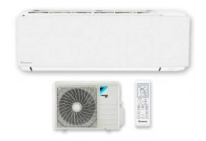 Daikin FTXC20B Inverteres Oldalfali Split klíma I 2,0 kW