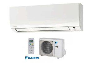 Daikin Sensira FTXF25B Inverteres Oldalfali Split klíma I 2,5 kW