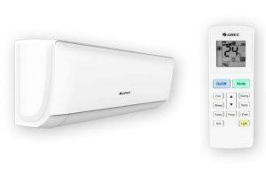Gree Home GWH09AAB Inverteres Oldalfali Split klíma I 2,5 kW