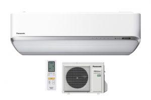Panasonic KIT-VZ12-SKE Flagship Inverteres Split klíma I 3,5kW